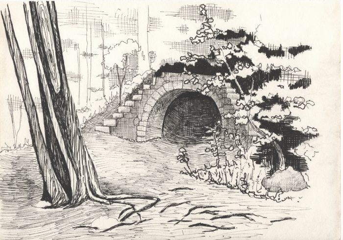 Tunnel to the Past